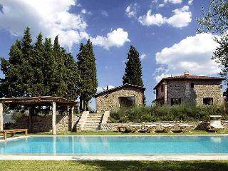 PERLA DI SIENA - San Casciano vacation rentals