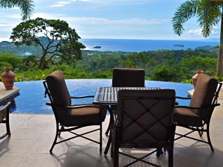 Luxury 6 bedroom OceanView Villa - Playa Hermosa vacation rentals