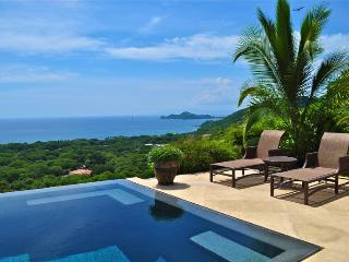 *FREE NIGHT* Luxury Ocean View 6 Bedroom Villa - Playa Hermosa vacation rentals