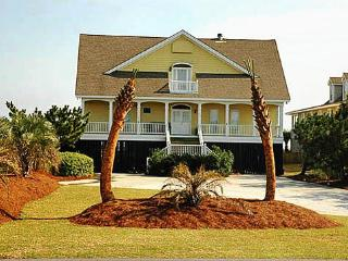 Oceanfront, 7 Bedroom, Handicapped Accessible!! - Isle of Palms vacation rentals