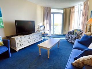 Bay Watch Resort - 1817 - North Myrtle Beach vacation rentals