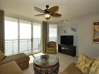Building - Crescent Shores - N 1101 - North Myrtle Beach - rentals