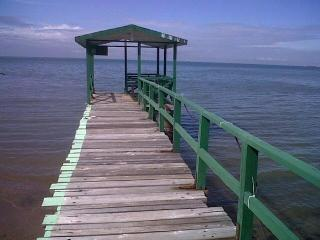 Bydejetty Vacation property- oceanfront - Diego Martin vacation rentals