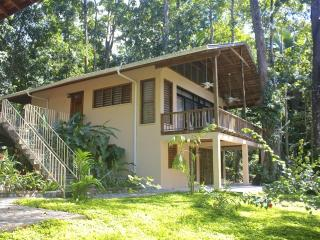 Cangrejal River Lodge a Jungle eco lodge - La Ceiba vacation rentals