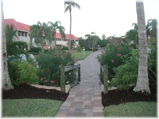 Beachside 2 Bedroom Condo at Sanibel Arms, Florida - Sanibel Island vacation rentals