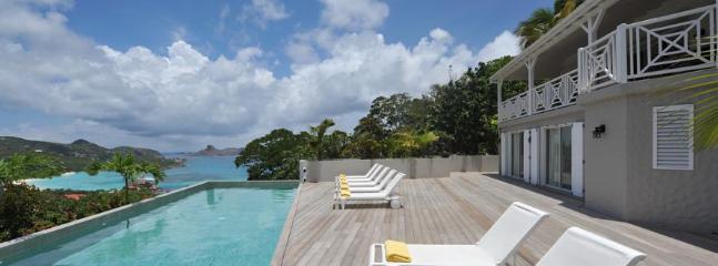 La Belle Creole - STB - Saint Barthelemy vacation rentals