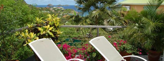 - Casa Coco - STB - Anse Des Cayes - rentals