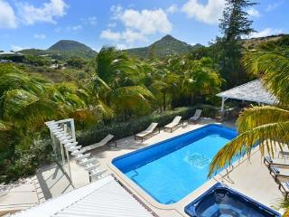 Captain Cook - Saint Barthelemy vacation rentals