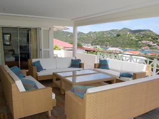 La Pointe - Gustavia vacation rentals