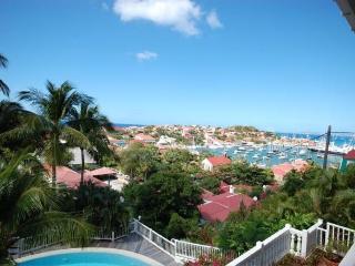 Villa Corey - CCG - Gustavia vacation rentals