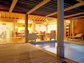 Villa Samsara - AMA - Pointe Milou vacation rentals