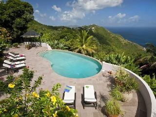 Canefield House - Road Town vacation rentals