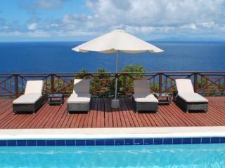 Villa at Panorama - Cap Estate vacation rentals