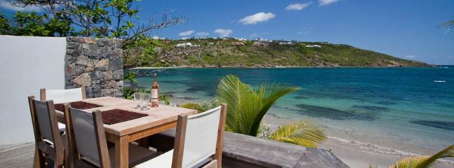 - Buddha Bay - Marigot - rentals