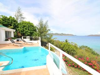 Villa Parsifal - PAF - Pointe Milou vacation rentals