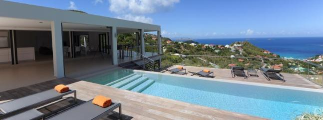 Villa Arte - Flamands vacation rentals