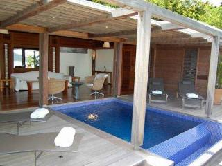 Bali - St. Barts - Pointe Milou vacation rentals