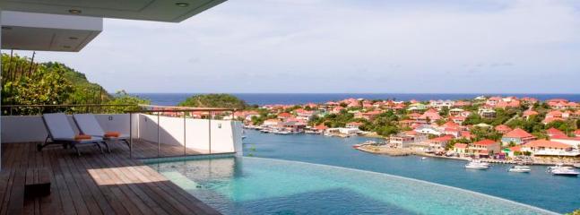 - Villa Lambert - LAM - Gustavia - rentals