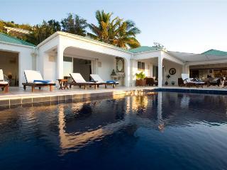 Villa Mystic - Saint Jean vacation rentals