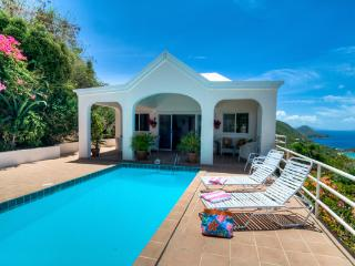 Captains House - Tortola vacation rentals