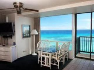 Waikiki Beach Vacation Condo..Steps the the Beach! - Image 1 - Honolulu - rentals