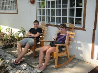 12 Sleep - House For Rent In Cerro Ancón - Boquete vacation rentals