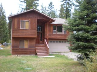 Priest Lake Getaway - Coolin vacation rentals