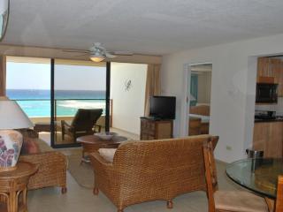 Apt 9, St. Lawrence Beach Apartments, Christ Church, Barbados - Beachfront - Saint Lawrence Gap vacation rentals