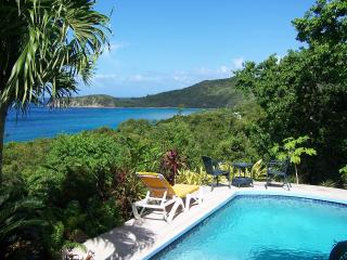 SUMR DISCNT PRIVTE Pool SpectacView3beaches1/2acre - British Virgin Islands vacation rentals