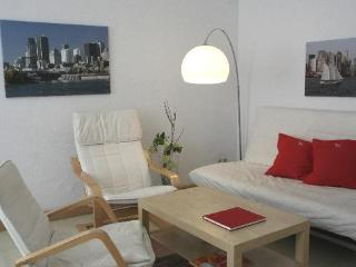 Vacation Apartment in Leipzig - 614 sqft, comfortable, free WIFI available (# 2318) - Saxony vacation rentals