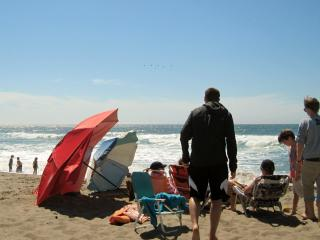 Ocean View! Stair-free Beach Access! Hot Tub/WiFi! - Lincoln City vacation rentals
