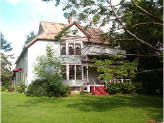 main house - Lovely Country Victorian Retreat with Pool & More! - Lansing - rentals