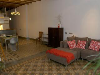 The Gotico - Cabrera de Mar vacation rentals