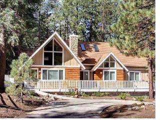 Chateau Summit - Big Bear and Inland Empire vacation rentals