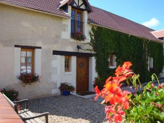 La Laiterie - Rate reduced for August 29th week - Descartes vacation rentals