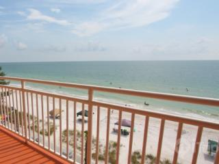512 - Sunset Chateau - Treasure Island vacation rentals
