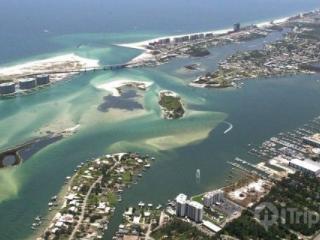 Beach Club A-801 - Fort Morgan vacation rentals