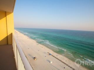 Luxury Condo with Private Pool and Balcony at Tropic Winds Resort - Florida Panhandle vacation rentals