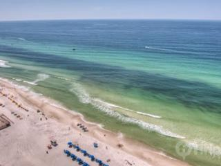 Comfortable 1 Bedroom with a View at Sychelles - Panama City Beach vacation rentals