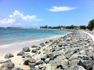 Penthouse Beach Apt in Puerto Rico - Vega Baja vacation rentals