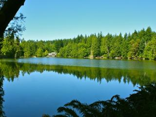 Cedars on the Sound: Olympia's Top Rated Home - Olympia vacation rentals