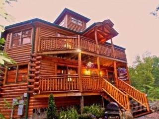 Evannely Memories - Parrottsville vacation rentals