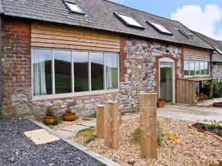 CREAGH DHU, family friendly, country holiday cottage, with open fire and WiFi in Ratlinghope, Ref 8871 - Much Wenlock vacation rentals
