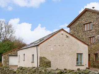ELLER RIGGS COTTAGE, family friendly, country holiday cottage, with a garden in Ulverston, Ref 7004 - Eskdale vacation rentals