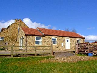 SOUTH BYRE, family friendly, country holiday cottage, with a garden in Hamsterley, Ref 11501 - County Durham vacation rentals