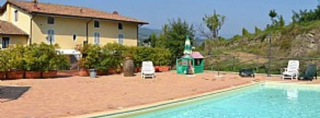 Appartamento Clarabella B - Image 1 - Serravalle Pistoiese - rentals