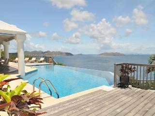 Villa Fregate - FRE - Pointe Milou vacation rentals