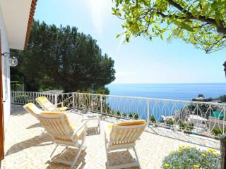 Torre Saracena - the family house - Praiano vacation rentals