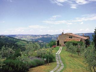 COLLINA GREVE - Chianti vacation rentals