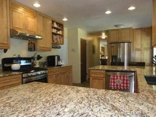Beautifully Furnished 5 Bedroom Dollar Point Home - Tahoe City vacation rentals